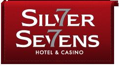 silver 7s logo